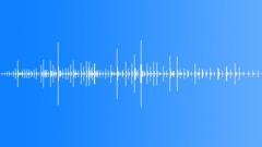 Alien Anxiety Sound Effect