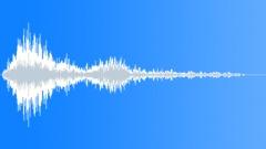 SpaceShip Flyby Sound Effect