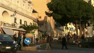 Stock Video Footage of Italy - Campania - Amalfi