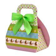 Stock Photo of gifts bag