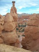 Bryce Canyon II Stock Photos