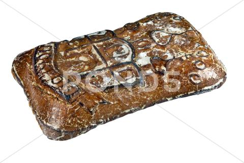 Stock photo of spice cake