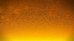 Beer Pouring Stock Footage