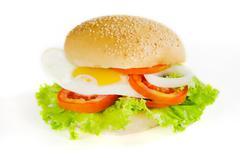 Fastfood Stock Photos