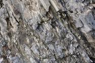Stock Photo of background from a fragment of the rock