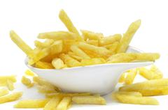 Stock Photo of french fries