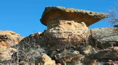 Table Rock Stock Footage