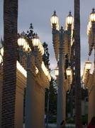 Urban Lights - stock photo