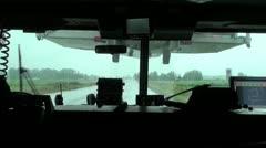 Fire Truck Emergency 911 Stock Footage