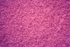 purple carpet background - stock photo