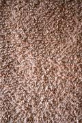 beige carpet textured background - stock photo