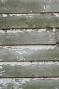 weather house siding - stock photo