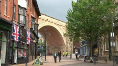 Mansfield Stock Footage