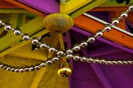 Stock Photo of Colorful Decorations