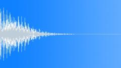 Error Alert 4 Sound Effect
