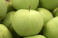Stock Photo of apple