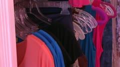 Lavish specialty shop (8 of 8) Stock Footage