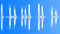 Dog Barking 2 - sound effect