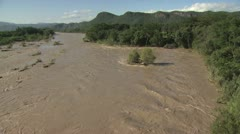Amazon River 1 Stock Footage
