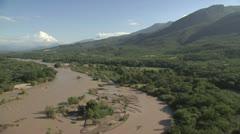 Amazon River 10 Stock Footage