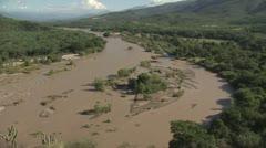 Amazon River 11 Stock Footage