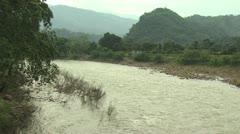 Amazon River 15 Stock Footage