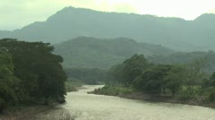 Amazon River 16 Stock Footage