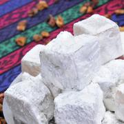 Turkish delights Stock Photos