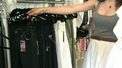 Lavish specialty shop (4 of 8) - stock footage