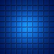 Stock Photo of abstract squares background