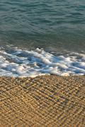 Stock Photo of Beach