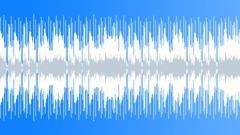 HARD ROCK LOOP - stock music