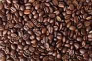 Stock Photo of coffee background