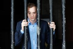 Jailed Stock Photos