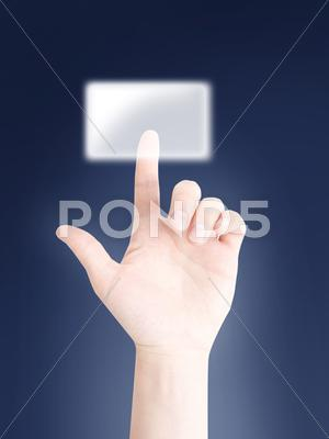 Stock Illustration of choice