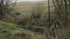 Abandoned Farm 01 Stock Footage