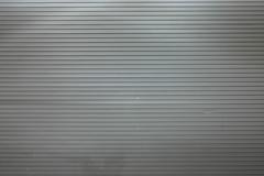 Store shutters background Stock Photos