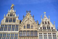 Antwerp Stock Photos