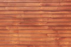 Natural wood background, horizontal pattern Stock Photos