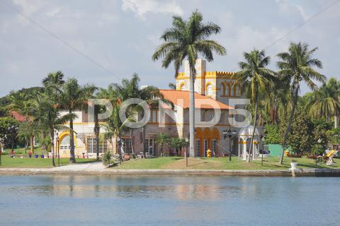 Stock photo of Luxury home