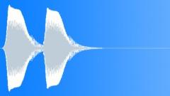 Message Alert 31 Sound Effect