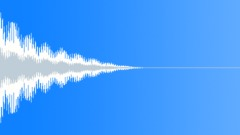 Error Indication 16 Sound Effect