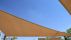 Campus at Jacob Blaustein Institutes for Desert Research Stock Footage
