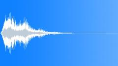 Small metallic impact Sound Effect