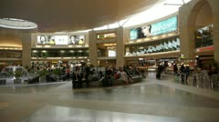 Israel Airport 5 Stock Footage