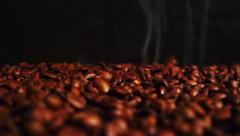 coffee - stock footage