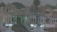 Pushkar Fair Stock Footage