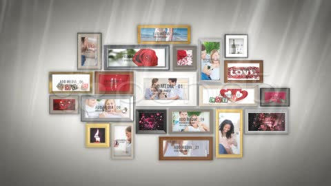 After Effects Project - Pond5 Your Precious Memories 20435082