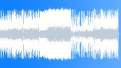 Hard Rock Grunge - Bed Stock Music