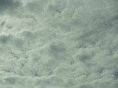 ZB HX9V - Clouds 2A Stock Photos